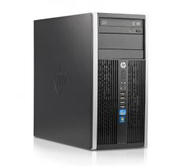 HP 6300 PRO Tower