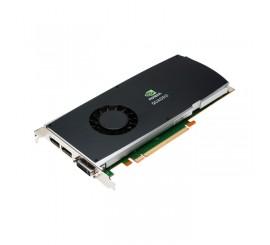 Placa video nVidia Quadro FX 3800, 1GB GDDR3, 256bit, 1 x DVI, 2 x DisplayPort