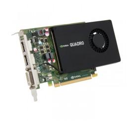 Placa video nVidia Quadro K2200, 4GB GDDR5, 128bit, 1 x DVI, 2 x DisplayPort