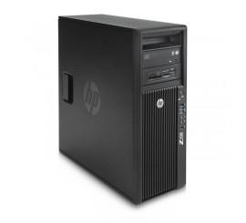 HP Z420 Workstation CTO (Configure-To-Order), Refurbished, GARANTIE 3 ANI