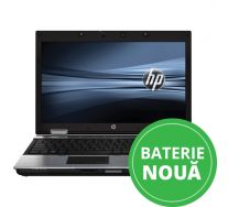 "HP Elitebook 8540P 15.6"" Intel Core i5-540M 2.53 GHz, 8GB DDR3, 320GB HDD, nVidia Quadro NVS 5100M 1GB, DVDRW, Webcam, Baterie noua, GARANTIE 2 ANI"