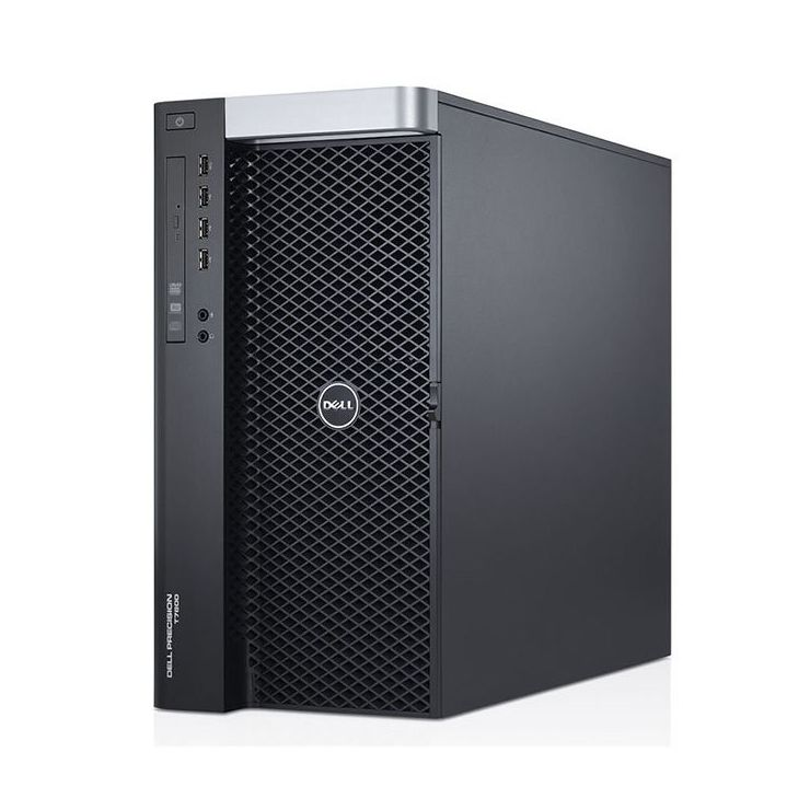 DELL Precision T7600 Workstation