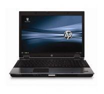 "HP EliteBook 8740w 17"", Intel Core i7-620M 2.66GHz, 4GB DDR3, 250GB HDD, DVD, nVidia Quadro FX 2800M, GARANTIE 2 ANI"
