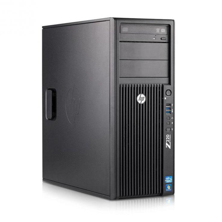 HP Z220 Workstation