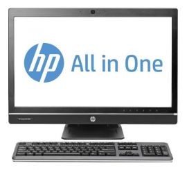 ALL in ONE HP Elite 8300