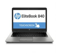 "HP Elitebook 840 G1 14"", TOUCHSCREEN, Intel Core i7-4600U 2.10Ghz, 16GB DDR3, 240GB SSD, Webcam"