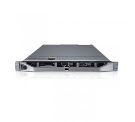 DELL PowerEdge R610 CTO (Configure-To-Order), 6 x SFF, 2 x PSU, Refurbished, GARANTIE 2 ANI