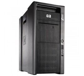 HP Z800 Workstation CTO (Configure-To-Order), Refurbished, GARANTIE 3 ANI