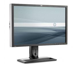 "Monitor 24"" HP ZR24w"