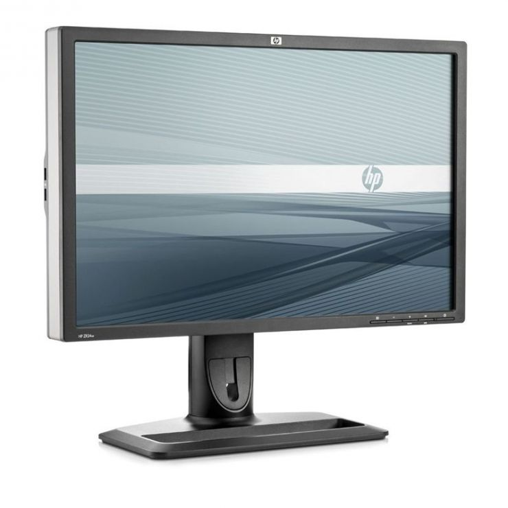 "Monitor 24"" HP ZR24w"