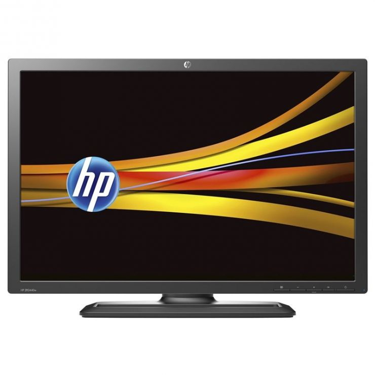 "Monitor 24"" HP ZR2440w"