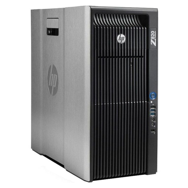 HP Z820 Workstation