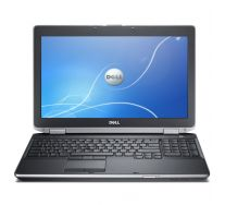 "DELL Latitude E6530 15.6"" Intel Core i7-3520M 2.90 Ghz, 8GB DDR3, 500GB HDD, DVDRW, Webcam, GARANTIE 2 ANI"