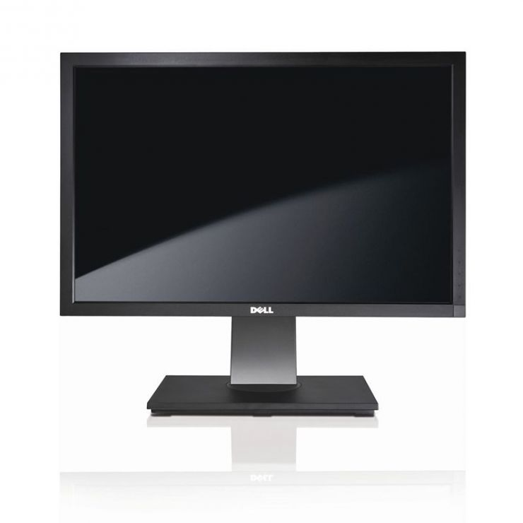 "Monitor 24"" DELL UltraSharp U2410, LCD IPS, GARANTIE 2 ANI"