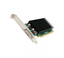 Placa video nVidia Quadro NVS 300, 512MB DDR3, 64bit, 1 x DMS-59