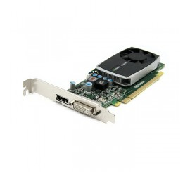 Placa video nVidia Quadro 600, 1GB DDR3, 128bit, 1 x DVI, 1 x DisplayPort