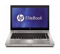 "HP EliteBook 8460p 14"" Intel Core i5-2540M 2.60 GHz, 8GB DDR3, 128GB SSD, DVDRW, Webcam, GARANTIE 2 ANI"