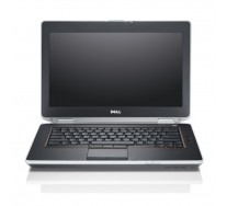 """DELL Latitude E6420 14"""" Intel Core i5-2520M 2.50Ghz, 8GB DDR3, 320GB HDD, DVDRW, Webcam, GARANTIE 2 ANI"""