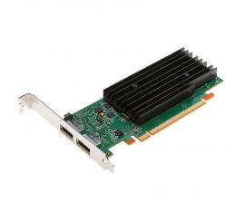 Placa video nVidia Quadro NVS 295, 256MB GDDR3, 64bit, 2 x DisplayPort