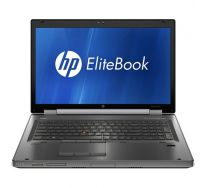 "HP EliteBook 8770w 17.3"" FHD, Intel Core i7-3740QM 2.70 GHz, 8GB DDR3, 256GB SSD + 1TB HDD, DVDRW, nVidia Quadro K3000M, Webcam, GARANTIE 2 ANI"