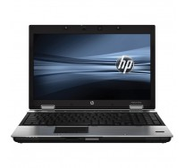"HP Elitebook 8540P 15.6"" Intel Core i5-540M 2.53 GHz, 8GB DDR3, 256GB SSD, nVidia Quadro NVS 5100M 1GB, DVDRW, Webcam, GARANTIE 2 ANI"