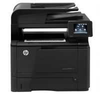 Multifunctional HP LaserJet 400 MFP M425dn, Duplex, ADF, Fax, Monocrom, A4, Toner plin