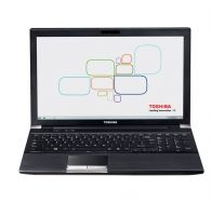 "TOSHIBA Tecra R950 15.6"" Intel Core i3-3110M 2.40Ghz, 8GB DDR3, 320GB HDD, DVDRW, Webcam, GARANTIE 2 ANI"