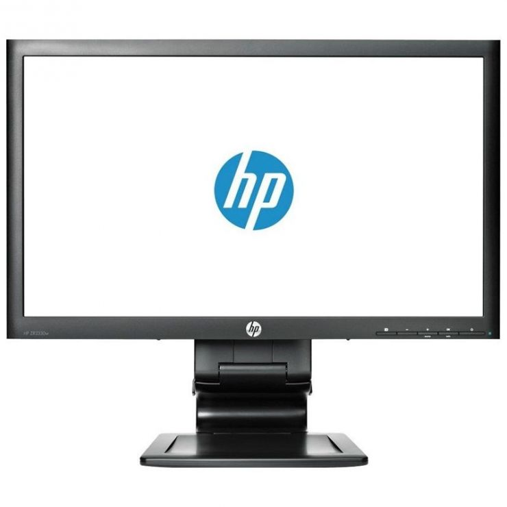 "Monitor 23"" HP ZR2330w, LED IPS, GARANTIE 2 ANI"