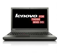 "LENOVO ThinkPad W540 15.6"" FHD, Intel Core i7-4600M 2.90GHz, 8GB DDR3, 256GB SSD, nVidia Quadro K1100M, Webcam, GARANTIE 2 ANI"