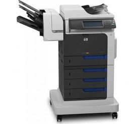 Multifunctional HP Color LaserJet Enterprise CM4540f MFP