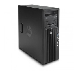 HP Z420 Workstation CTO (Configure-To-Order), Refurbished, GARANTIE 3 ANI