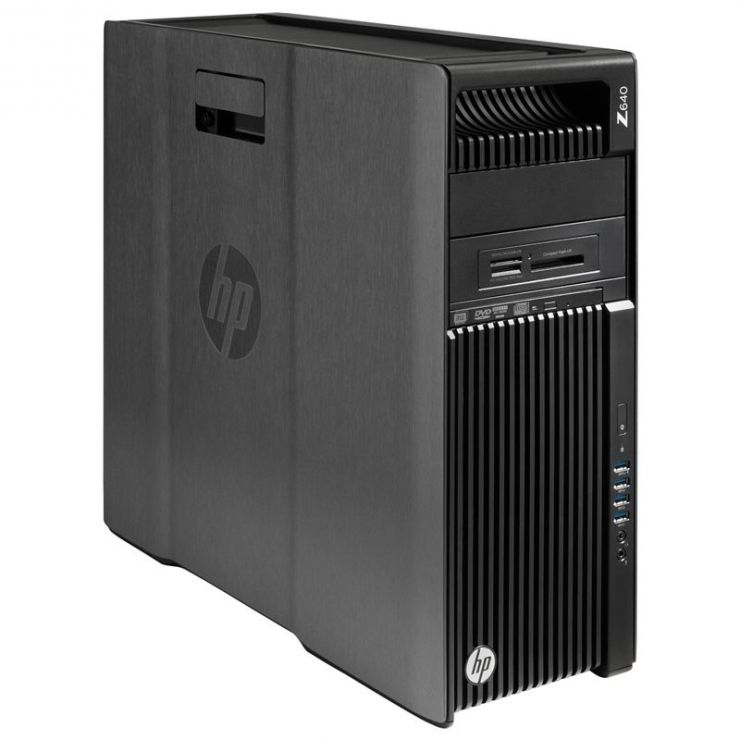 HP Z640 Workstation