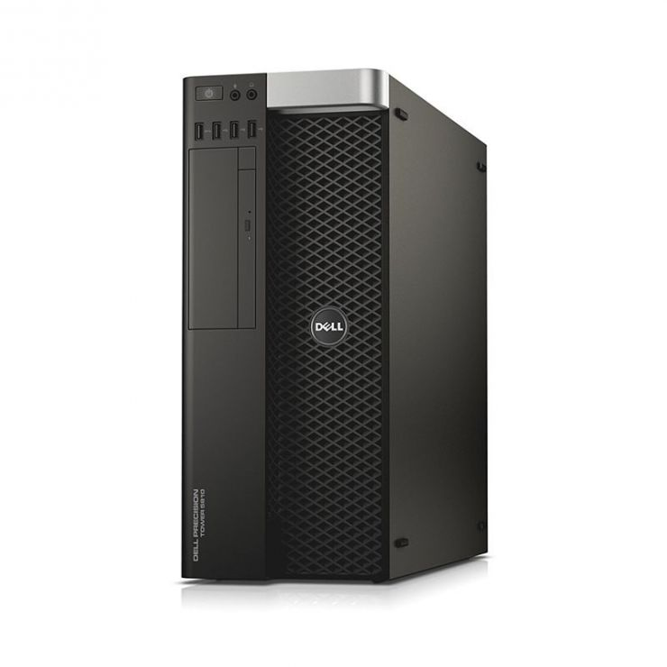DELL Precision T5810 Workstation