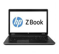 "HP ZBook 17 G1 17.3"" FHD, Intel Core i7-4700MQ 2.40 GHz, 16GB DDR3, 512GB SSD, nVidia Quadro K3100M, DVDRW, Webcam, GARANTIE 2 ANI"