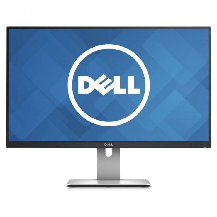 "Monitor 27"" DELL UltraSharp U2715H, LED IPS, GARANTIE 2 ANI"