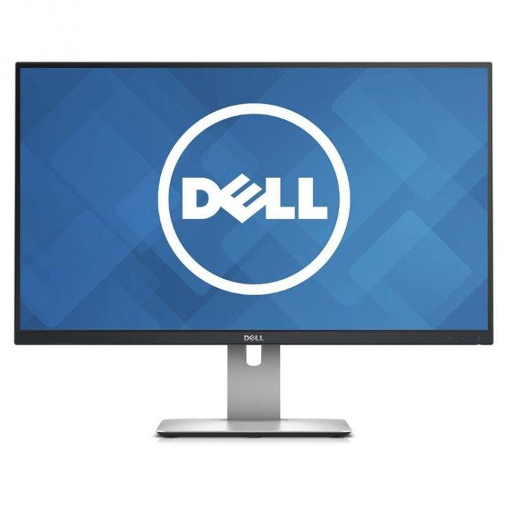 "Monitor 27"" DELL UltraSharp U2715H, LED IPS, GARANTIE 2 ANI"