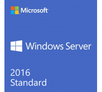 Microsoft Windows Server 2016 Standard, 1 Licenta, 16 Core, OEM DSP OEI