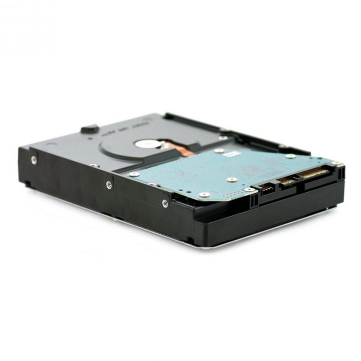 "Hard Disk SAS 3.5"", 146GB, 15.000rpm, Mix Brands"