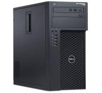 DELL Precision T1700 Workstation, Intel Xeon QUAD Core E3-1240 v3 3.40 GHz, 8GB DDR3, 500GB HDD, nVidia Quadro K600, DVDRW, GARANTIE 3 ANI