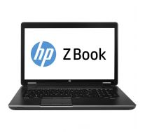 "HP ZBook 17 G1 17.3"" FHD, Intel Core i7-4800MQ 2.70 GHz, 16GB DDR3, 256GB SSD, nVidia Quadro K3100M, DVDRW, Webcam, GARANTIE 2 ANI"