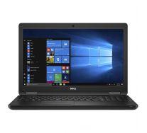 """DELL Precision 3520 15.6"""" FHD, Intel Core i7-7700HQ 2.80 GHz, 8GB DDR4, 1TB HDD, nVidia Quadro M620, GARANTIE 2 ANI"""