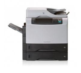 Multifunctional HP LaserJet M4345x MFP, Duplex, ADF, Fax, Monocrom, A4, Toner plin, Fully Refurbished
