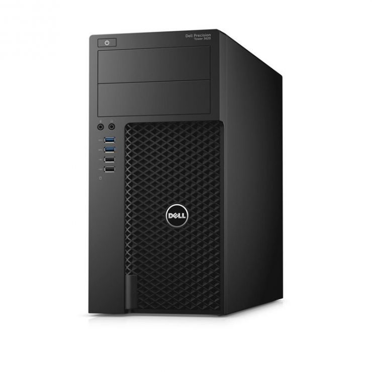 DELL Precision T3620 Workstation