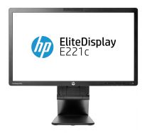 "Monitor 21.5"" HP EliteDisplay E221C, LED IPS, GARANTIE 2 ANI"