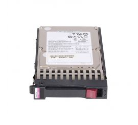 "Hard Disk SAS 2.5"", 600GB, 10.000rpm, compatibil HP ProLiant ML/DL G5, G6, G7"