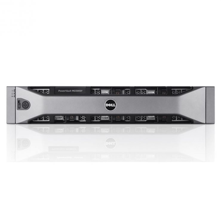Storage DELL PowerVault MD3800f