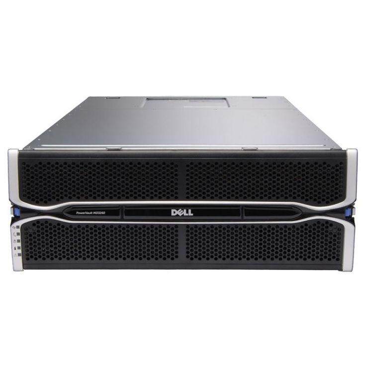 Storage DELL PowerVault MD3260