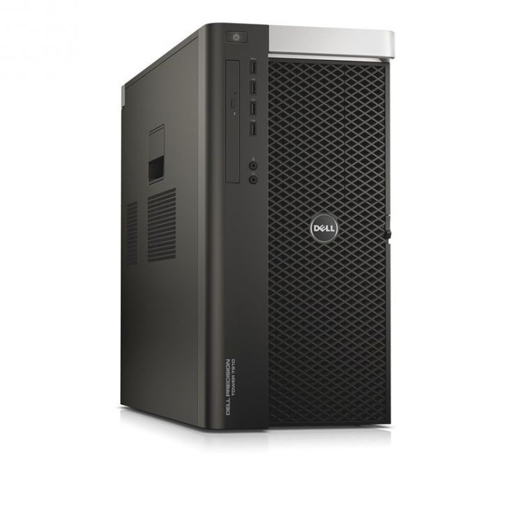 DELL Precision T7910 Workstation