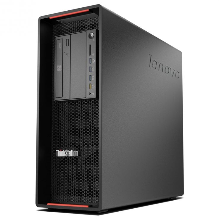 Workstation LENOVO ThinkStation P500