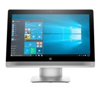 "ALL in ONE HP ProOne 600 G2, Display 21.5"" FHD, TOUCHSCREEN, Intel Core i5-6500 3.20GHz, 8GB DDR4, 256GB SSD, Webcam, GARANTIE 2 ANI"